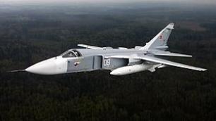 Как Россия ответит на сбитый СУ-24?