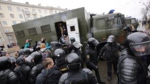 Будет ли майдан в Белоруссии?